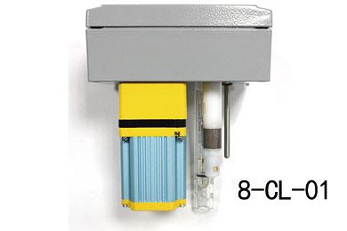 8-CL-01操作说明及技术参