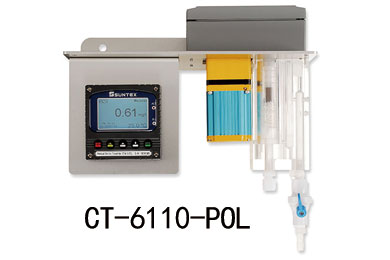 CT-6110-POL操作说明及技术参数_供应上泰
