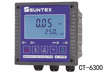 CT-6300操作说明及技术参数_供应SUNTEX上泰