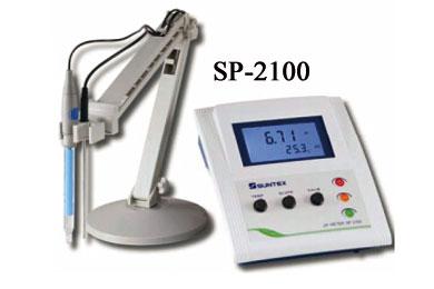 SP-2100监测仪
